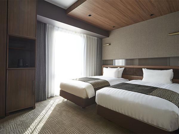 ホテルトラッド博多<2020.08OPEN>