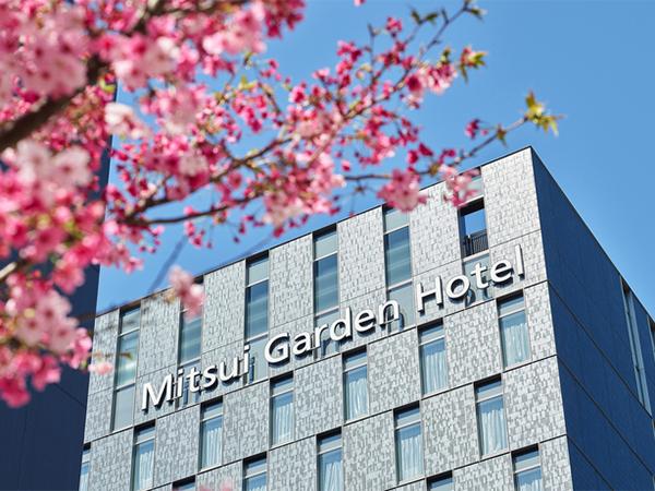 三井ガーデンホテル福岡中洲<2020.07OPEN>