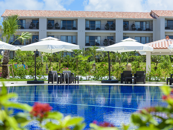 グランヴィリオリゾート石垣島 Ocean's Wing & Villa Garden<石垣島>