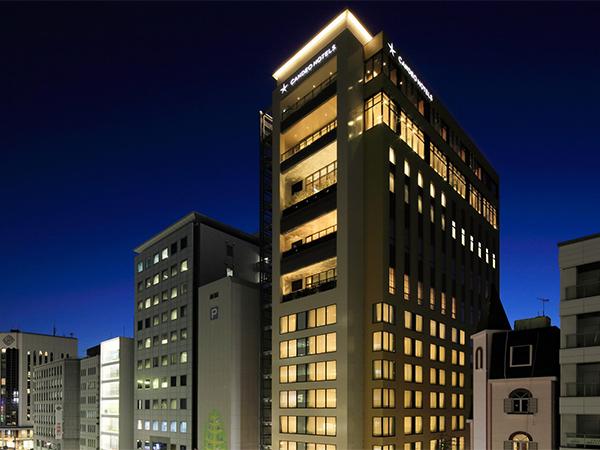CANDEO HOTELS(カンデオホテルズ)広島八丁堀