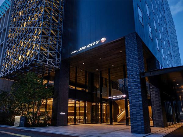 ホテルJALシティ福岡 天神<2021.03 OPEN>