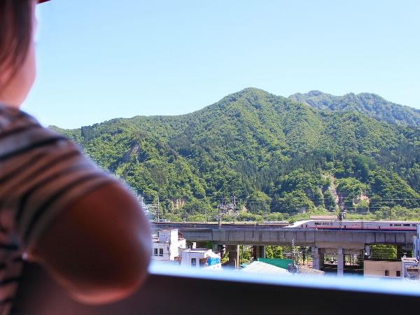 越後湯沢温泉 湯沢ニューオータニ