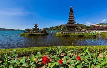 インドネシア・バリ島