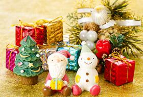 子供へのクリスマス特典付プラン