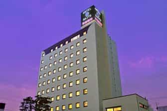 ホテル内藤 甲府昭和