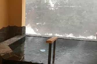 宇奈月温泉 延対寺荘