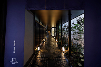 ホテルリソル京都 河原町三条(2018年6月オープン)