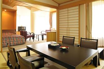 秋の宮温泉 スパ&リゾートホテル 秋の宮山荘