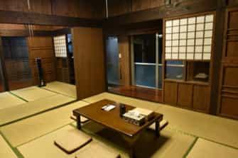琉球古民家 しなさき