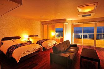 指宿砂むし温泉 指宿シーサイドホテル
