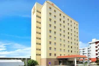 ベッセルホテル石垣島<石垣島>