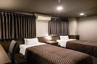 ホテル クレイン橘