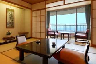 鯵ヶ沢温泉 ホテルグランメール 山海荘