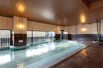 グランヴィリオホテル奈良和蔵 -ルートインホテルズ-