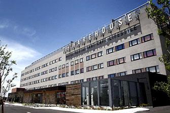 川崎キングスカイフロント東急REIホテル(2018年6月1日新規オープン)