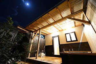 貸切露天風呂と天然食材のこだわり料理が満喫できる隠れ家 熱海温泉 ほり多