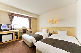 山形国際ホテル