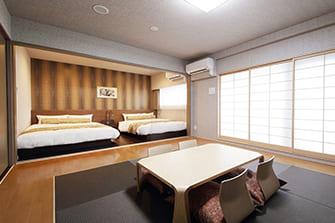 SARASA HOTEL心斎橋(サラサ ホテル心斎橋)