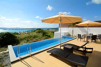 VIAUL Ocean Resort KOURI<古宇利島>
