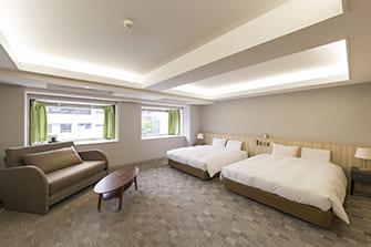 ホテルフクラシア晴海(旧:晴海グランドホテル)(2018年6月1日リニューアルオープン)