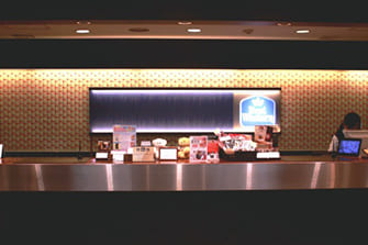 ベストウェスタン東京西葛西