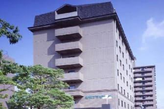 名和プラザホテル
