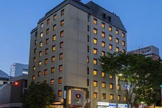 ホテルエスプル名古屋栄(2019年4月24日リブランドオープン)