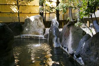 石和温泉 富士野屋夕亭