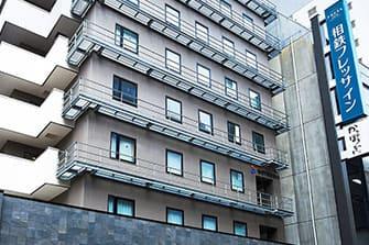 相鉄フレッサイン 大阪淀屋橋(2018年4月28日 OPEN)