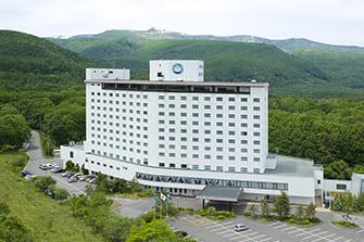 アクティブリゾーツ 岩手八幡平 -DAIWA ROYAL HOTEL-