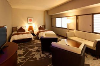 ANAクラウンプラザホテル新潟