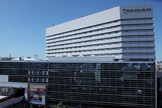 ホテル京阪 京橋グランデ