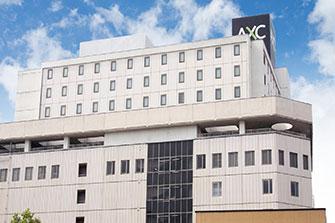 ホテルクラウンヒルズ福島駅前(BBHホテルグループ)