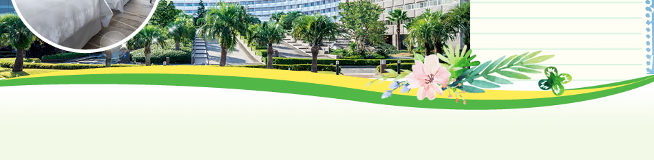 We Love 東京ディズニーリゾート(R) シェラトン・グランデ・トーキョーベイ・ホテル