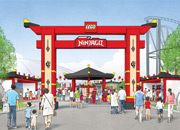 LEGORNINJAGO WORLD(レゴRニンジャゴー・ワールド)