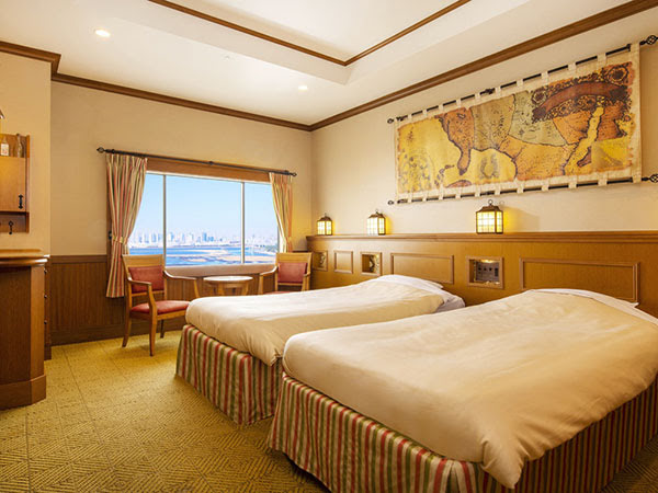 東京ベイ舞浜ホテル ファーストリゾート